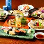 よし寿司 - ■人気の大名コース■ 職人の技が冴える全7品