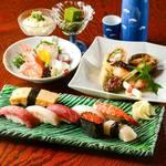 よし寿司 - 飲み放題付(8名様以上でコースご予約のお客様のみ)