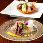 よし寿司 - 強肴