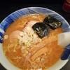 Isseiramen - 料理写真:いっせいらーめん大盛