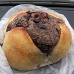 石窯パン工房 パンロード  - 料理写真:・チョコレートボム 180円