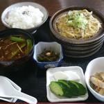 柳川 - 柳川鍋定食