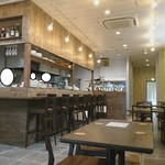 Dining Bar Faith -