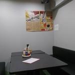 ボナペチ 餃子とクラフトビール  -