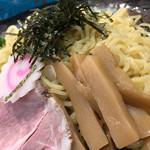 71210825 - スパイシー辛つけ麺@辛め
