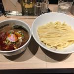 71211949 - 辛つけ麺
