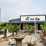 Bali Bali バーベQ - バリ風庭園
