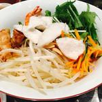 ベトナム料理 インドシナ - ミークアン