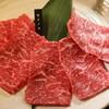 赤身肉専門 焼肉 牛進 - 料理写真:カメノコ