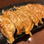 大新 - 餃子(赤)