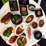 東京うまい横丁 - カレー&肉たち