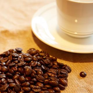 高倉町のコーヒー