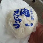 鶴乃堂本舗 - 肉まんじゅう