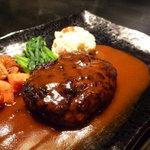 ステーキ・デボン - ☆付け合わせのお野菜も充実です☆(*^^)v☆