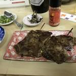 71221729 - 牛肉のタレ焼き