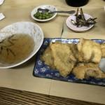 71221773 - マグロの天ぷら