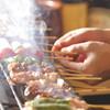 七輪焼鶏 石垣うっとり - 料理写真:自慢の本格炭火焼鳥
