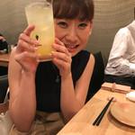 71224878 - まりは酔うと声が大きくなる、この頃全開ヾ(≧▽≦)ノギャハハ☆