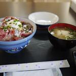 コイズミデリカテッセン - ローストビーフ丼~☆