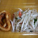 コイズミデリカテッセン - 量り売り惣菜バイキング~☆(8月)