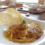 マウニの丘 - 料理写真: