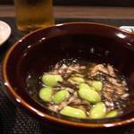 Seasonal cuisine 4989 -