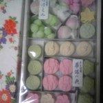 鳳月坊 - 和三盆糖