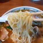 一平食堂 - 麺
