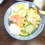 平野屋 - ポテトサラダ