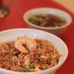 奇珍 - 料理写真:炒飯