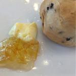 71232839 - ママレード&バター