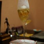平花とんぼ - デザート