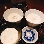 71233770 - 自家製豆腐!