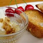 エピックビュー - 別注のパン