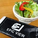 エピックビュー - サラダ