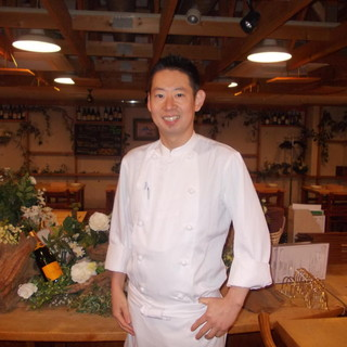 Chef加藤幸一(KouichiKatou)