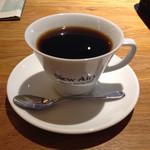 71238060 - セットのブレンドコーヒー(税別300円)