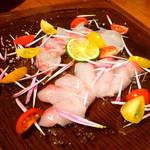71239990 - ◆鯛のカルパッチョ