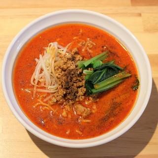 旨辛タンタン麺