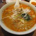 中華料理 華宴 - 坦タン麺2011、3