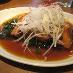 中華料理 華宴 - 東坡肉2011、3