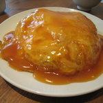 中華料理 華宴 - 天津飯2011、3