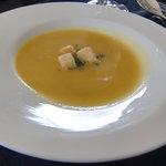 フェリーチェ - スープ