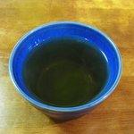 龍膳 - ジャスミン茶