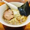 煮干しそば 暁 - 料理写真: