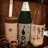 囲炉裏料理と日本酒スローフード 方舟 銀座インズ店