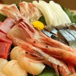 風の盆 - 料理写真: