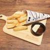 フライドポテト アンド バーガー フリッツフリッツ - 料理写真:お馴染みのストレート!
