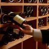 メインダイニング シーホース - ドリンク写真:ワインセラー