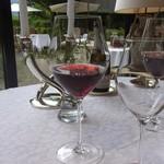 オーベルジュ・オー・ミラドー - 赤ワイン